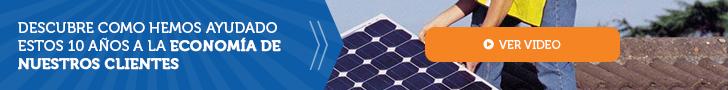Energía solar, electricidad e iluminación
