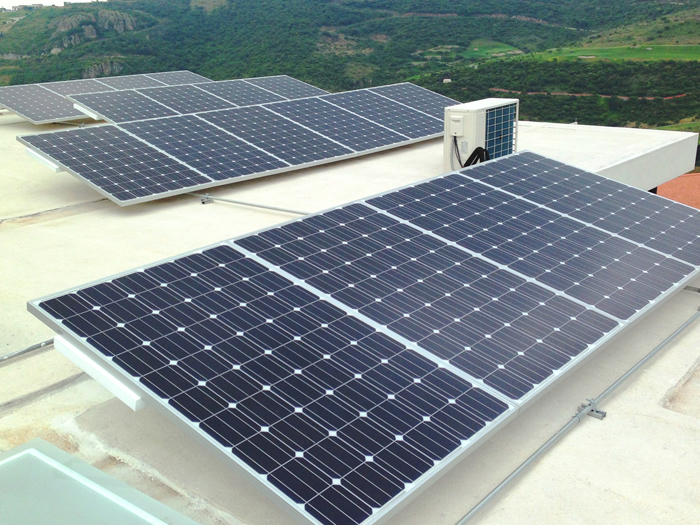 Reforma energ{etica en México