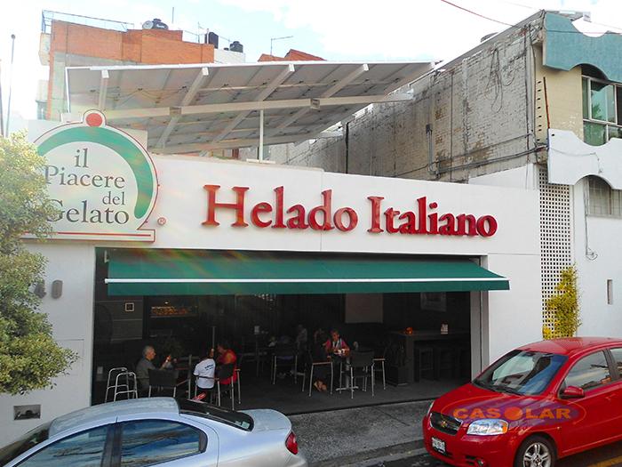 iL Piacere Del Gelato